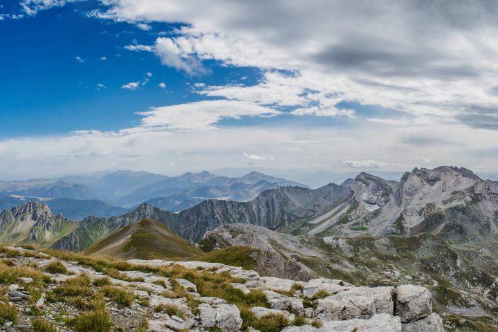 Hiking and Trekking Macedonia